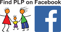 Find PLP on Facebook